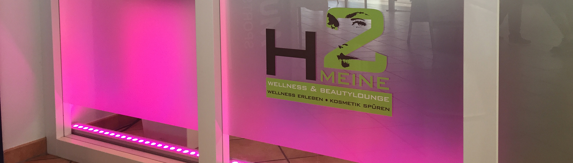 Wellness und Beauty in Goslar